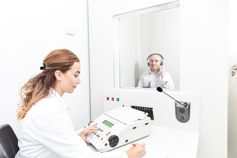 When to get your hearing tested